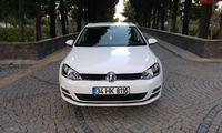 Volkswagen GOLF VII 1.6 TDI BMT 105 COMFORTLINE TIP. DSG