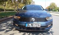 Volkswagen PASSAT 1.6 TDI BMT 120 COMFORTLINE DSG