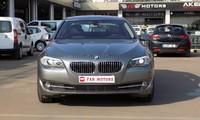 BMW 520d SEDAN COMFORT