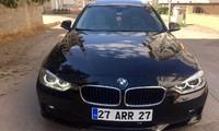 BMW 320d SEDAN xDRIVE SPORT