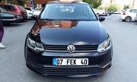 Volkswagen POLO 1.4 TDI 90 COMFORTLINE TIPTRONIC