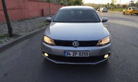 Volkswagen JETTA 1.6 TDI (105) TRENDLINE