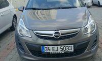 Opel CORSA 5 KAPI 1.2i TWINPORT ESSENTIA