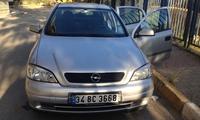 Opel ASTRA 1.6i 16V CD SEDAN