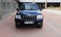 Jeep JEEP  GRAND CHEROKEE LTD 4.7