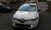 Renault CLIO HB TOUCH 1.5 DCI 90 S&S