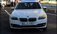 BMW 520i SEDAN 1.6 PREMIUM