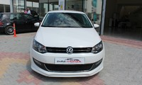 Volkswagen POLO 1.4 85 CHROME EDITION
