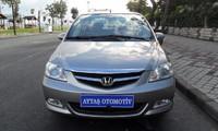 Honda CITY 1.4 ELITE CVT (Y)