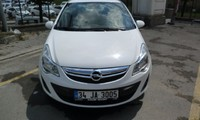 Opel CORSA 5 KAPI 1.3 CDTi (75) ESSENTIA CMON