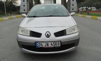 Renault MEGANE II SEDAN EXPRESSION 1.5 DCI