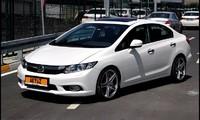 Honda CIVIC SEDAN 1.6 (125) ELEGANCE OV (Y)