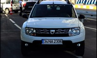 Dacia DUSTER LAURATE 1.5 DCI (110) 4x4