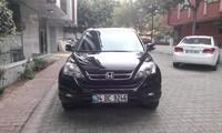 Honda CR-V 2.0 ELEGANCE LIFESTYLE OV