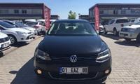 Volkswagen JETTA 1.6 TDI (105) TRENDLINE TIPTR. DSG