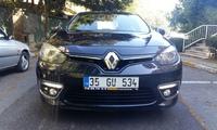 Renault FLUENCE ICON 1.5 DCI 110