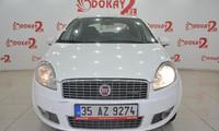 Fiat LINEA ACTIVE PLUS 1.3 MULTIJET 95 E5