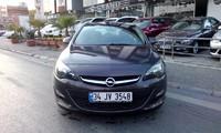Opel ASTRA SEDAN 1.3 CDTI 95 EDITION