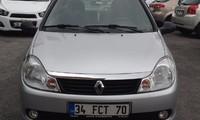 Renault SYMBOL  AUTHENTIQUE 1.5 DCI 65