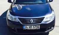 Renault LATITUDE EXECUTIVE 1.5 DCI (110)