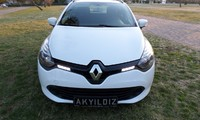 Renault CLIO SPORT TOURER JOY 1.5 DCI 75