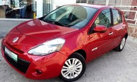 Renault CLIO III HB  EXPRESSION 1.2 16V