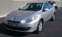 Renault FLUENCE EXPRESSION 1.5 DCI (105)