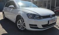 Volkswagen GOLF VII 1.6 TDI BMT 90 MIDLINE PLUS