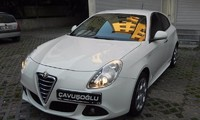 Alfa Romeo GIULETTA 1.4 TB MULTIAIR 170 DISTINCTIVE