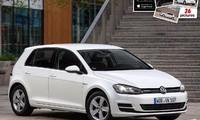 Volkswagen GOLF 1.4 TSI COMFORTLINE (122)