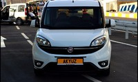 Fiat DOBLO COMBI 1.6 M.JET 105 E5 PREMIO