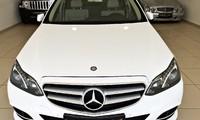 Mercedes E 250 CDI 4MATIC ELITE