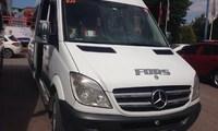 Mercedes SPRINTER 315 CDI MINIBUS  S313 13+1