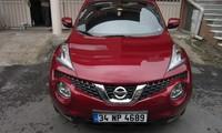 Nissan JUKE 1.6 SKY PACK CVT