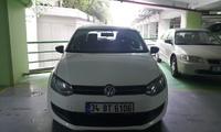 Volkswagen POLO 1.2 TDI (75) TRENDLINE