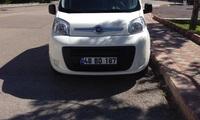 Fiat FIORINO 1.3 MULTIJET 75 TREKKING