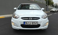 Hyundai ACCENT BLUE 1.6 CRDI MODE PLUS OV
