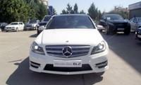 Mercedes C 180 CGI AMG