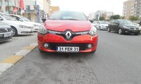 Renault CLIO HB TOUCH 1.5 DCI 75