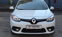 Renault FLUENCE TOUCH 1.5 DCI 90