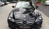Mercedes E 250 CDI 4MATIC PREMIUM