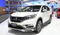 CR-V dizel otomatik 2 Temmuz'u bekliyor