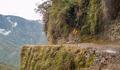 Dünyanın en tehlikeli yollarından biri: Yungas Yolu