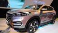 Hyundai Tuscon, tekrar şehre iniyor