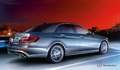 2016 Mercedes E Serisi motor detayları