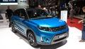 SUV savaşına Suzuki de dahil oluyor