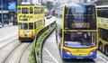 Çin'in yeni otobüsleri