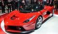 Ferrari yeni CEO'sunu bekliyor