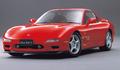 Mazda RX-7 50. yılı bekleyecek
