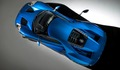 Ford GT modeline 'Gorilla Glass'
